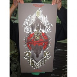 Cult of Luna - Cult Of Luna - Lithograph